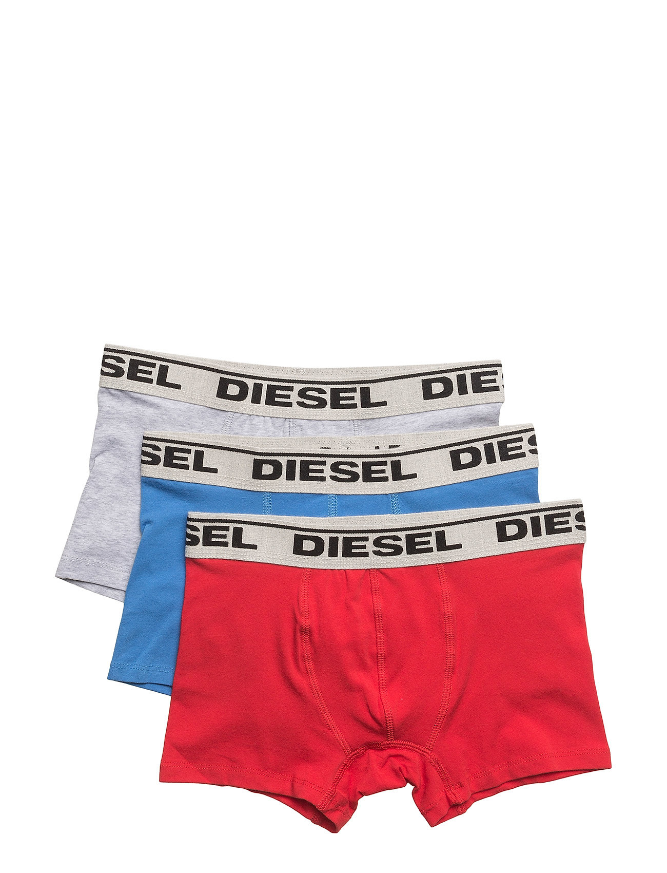 25d9e28c1dc BLUETTE+BLACK+WHITE Diesel Ugov Three-Pack Us Boxer -Shorts ...
