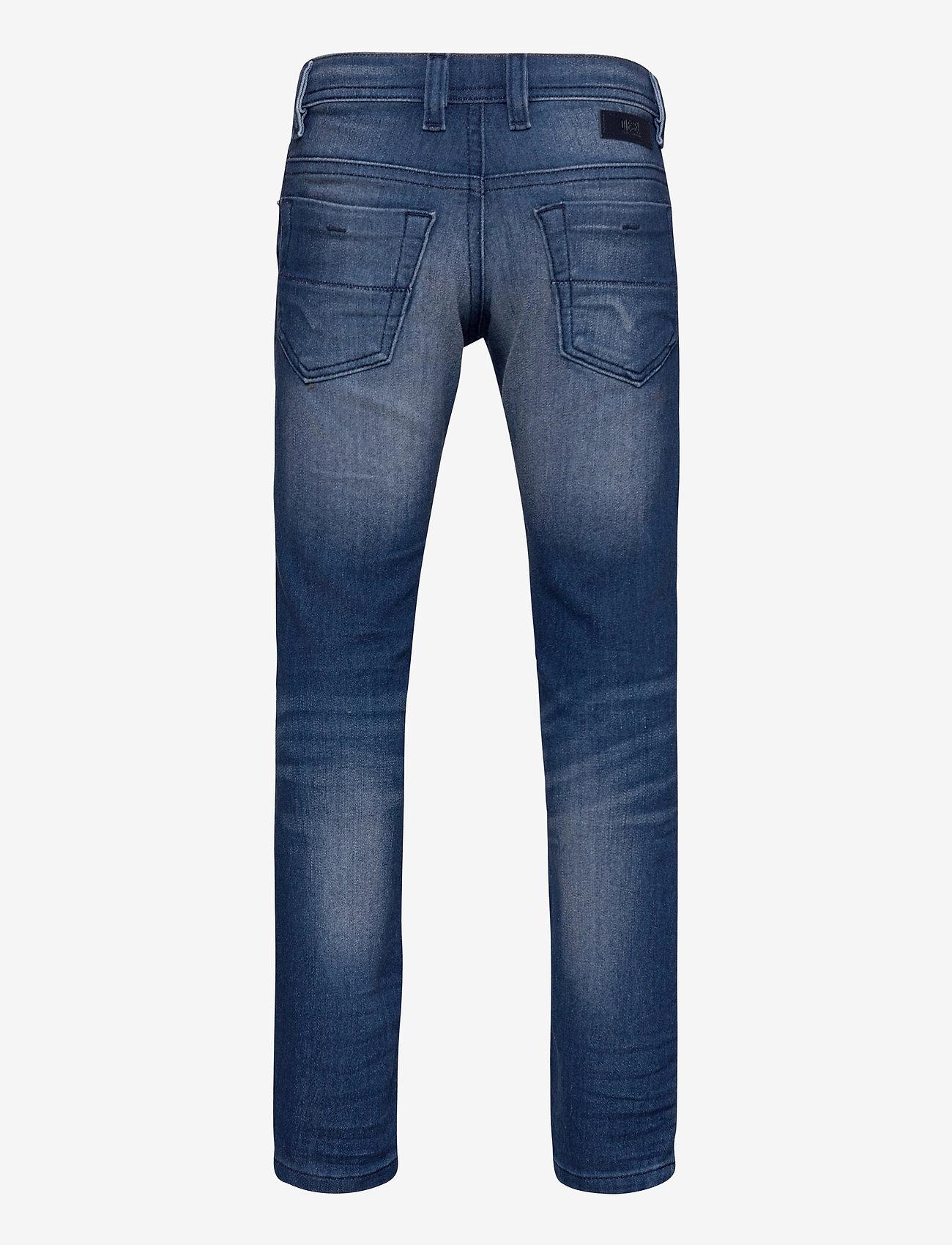 Diesel - THOMMER-J JJJ TROUSERS - jeans - denim - 1