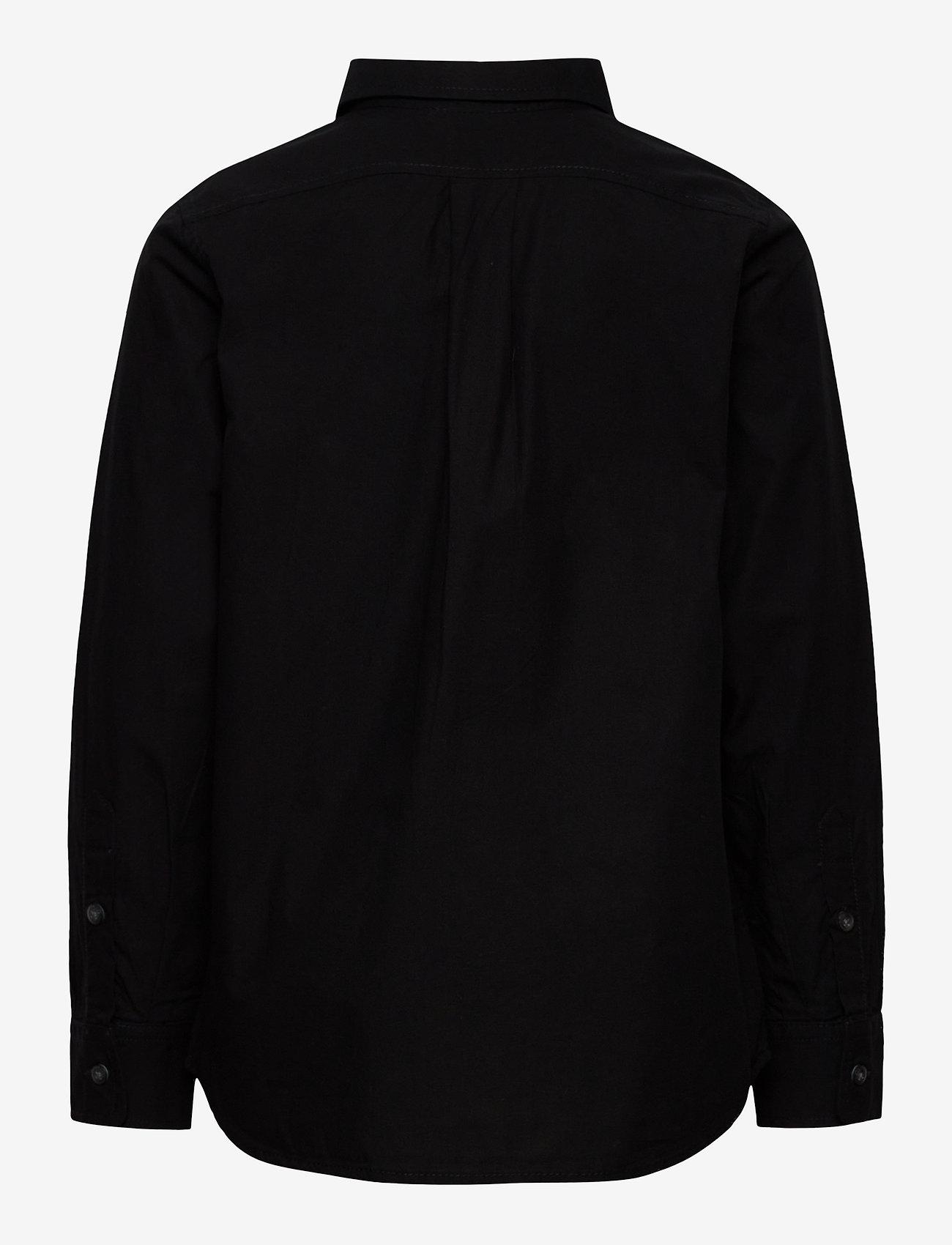 Diesel - CSMOI SHIRT - shirts - nero - 1