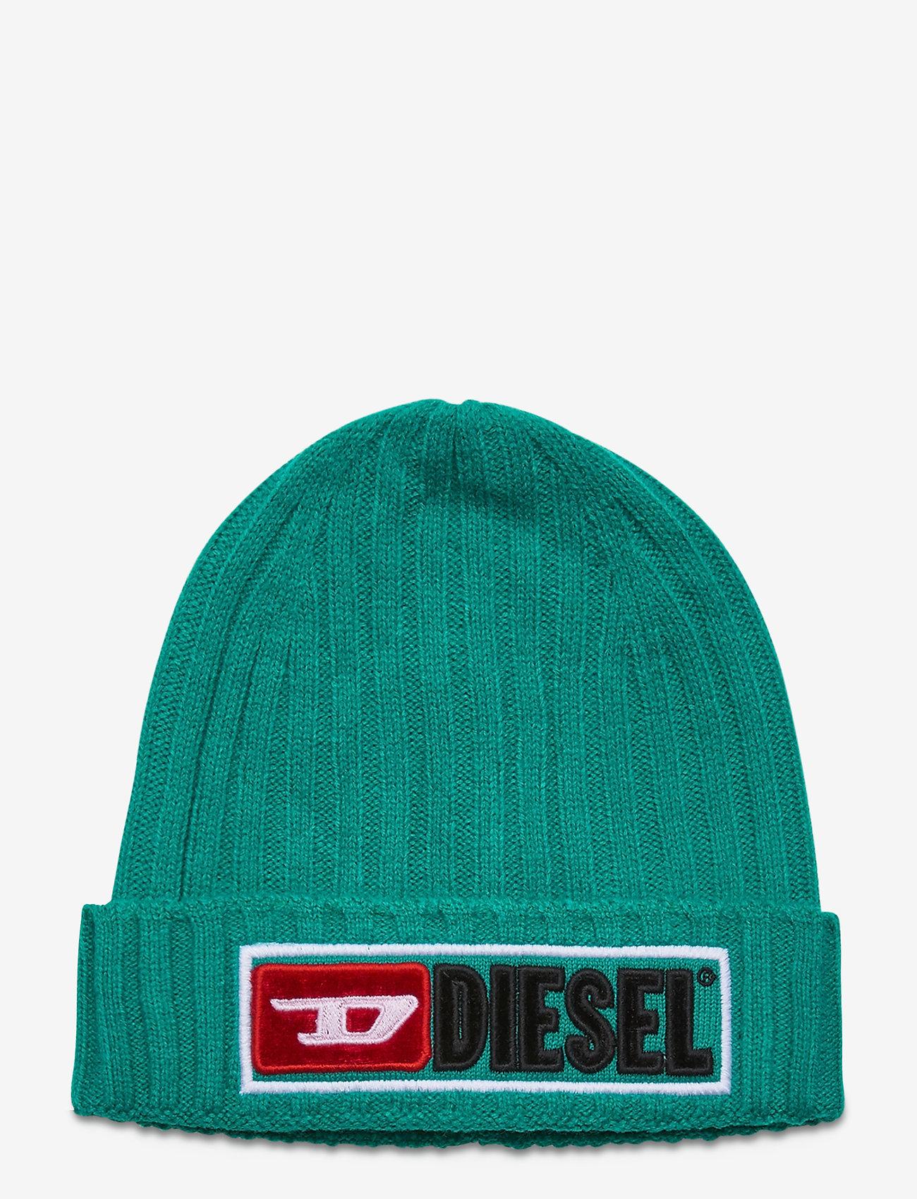 Diesel - FCODERBJ HAT - huer - columbia - 0