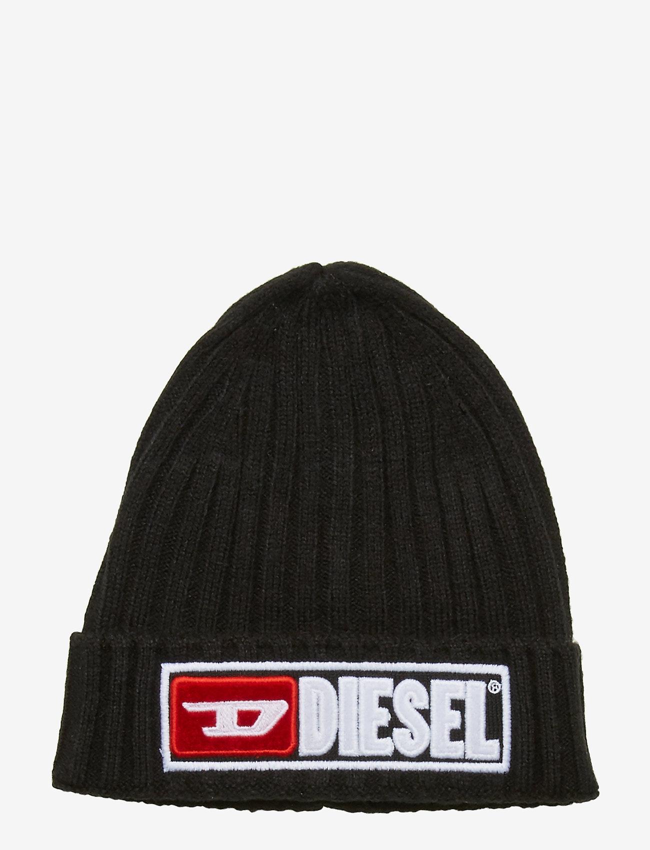 Diesel - FCODERBJ HAT - huer - nero - 0