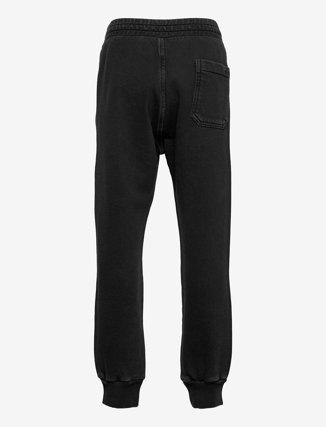 Diesel - PTA TROUSERS - trousers - nero - 1