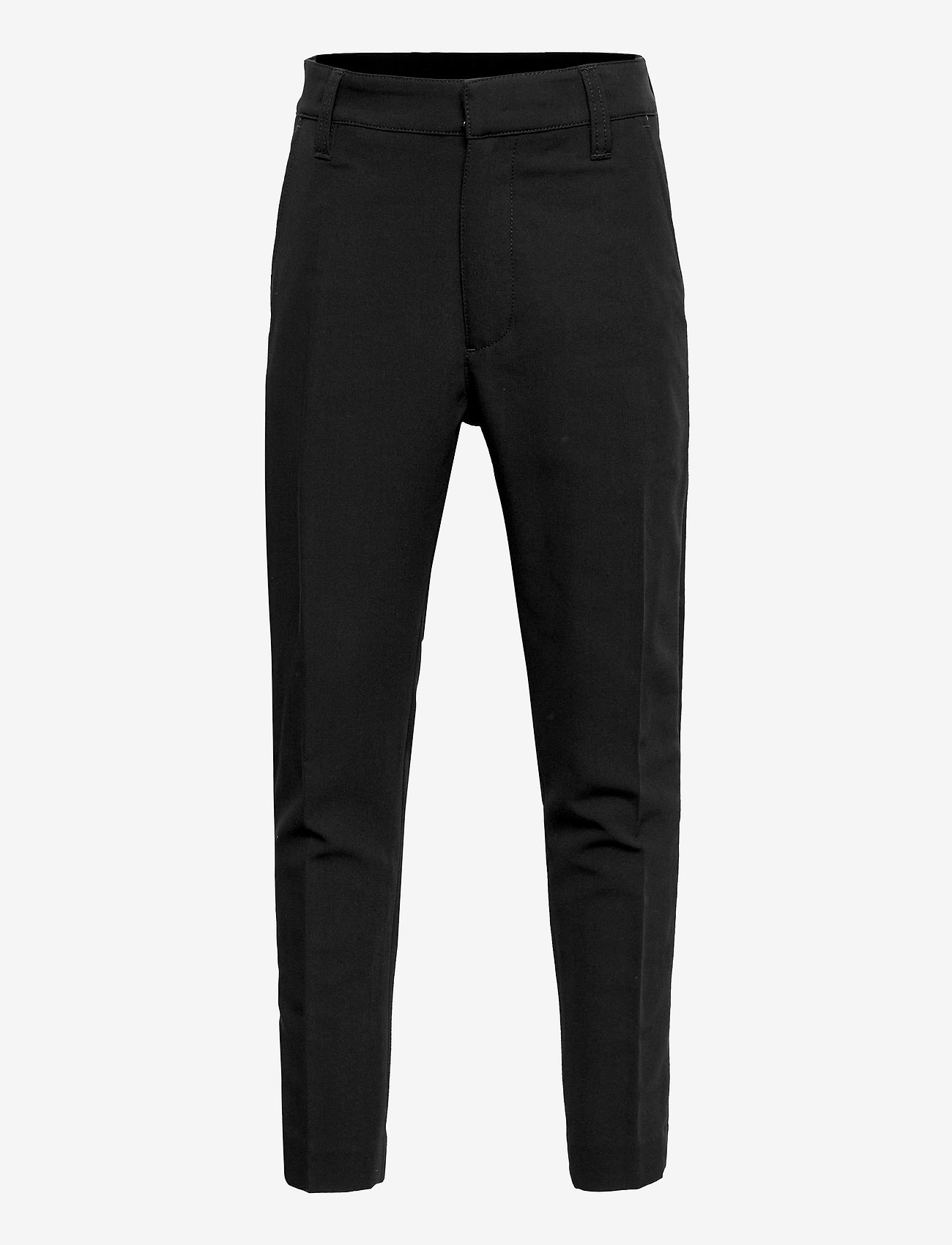 Diesel - PMAKY TROUSERS - trousers - nero - 0