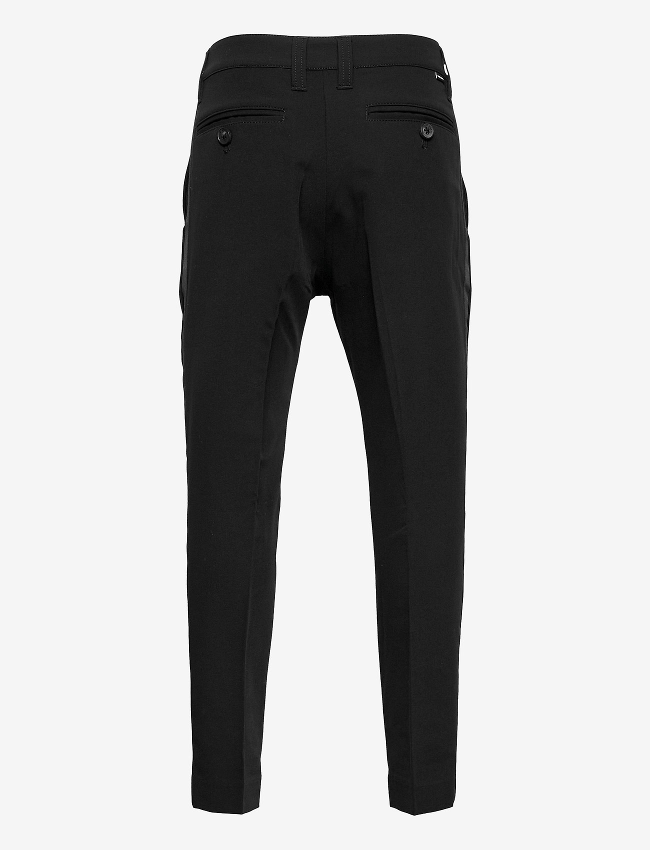 Diesel - PMAKY TROUSERS - trousers - nero - 1