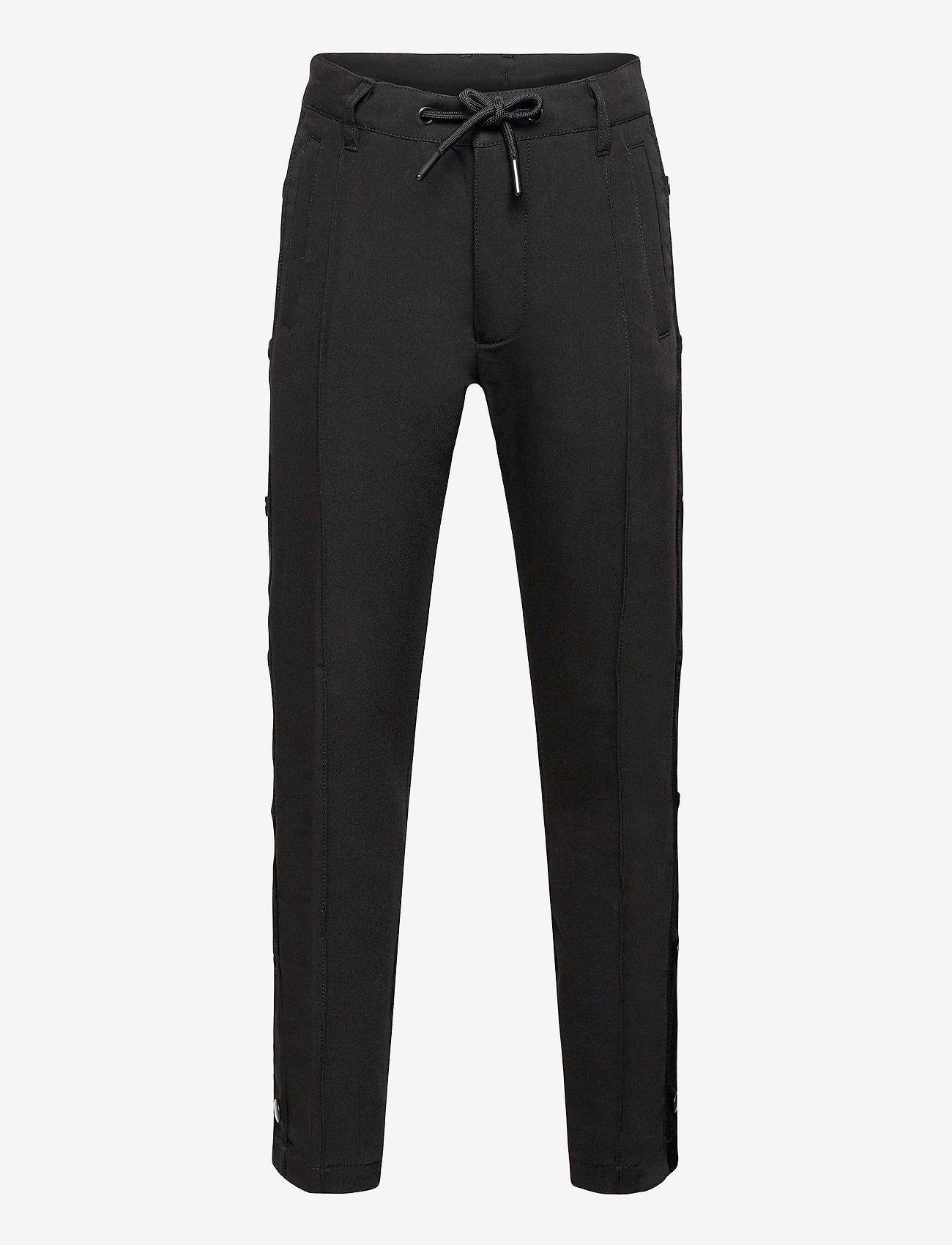 Diesel - PMARLEN TROUSERS - trousers - nero - 0