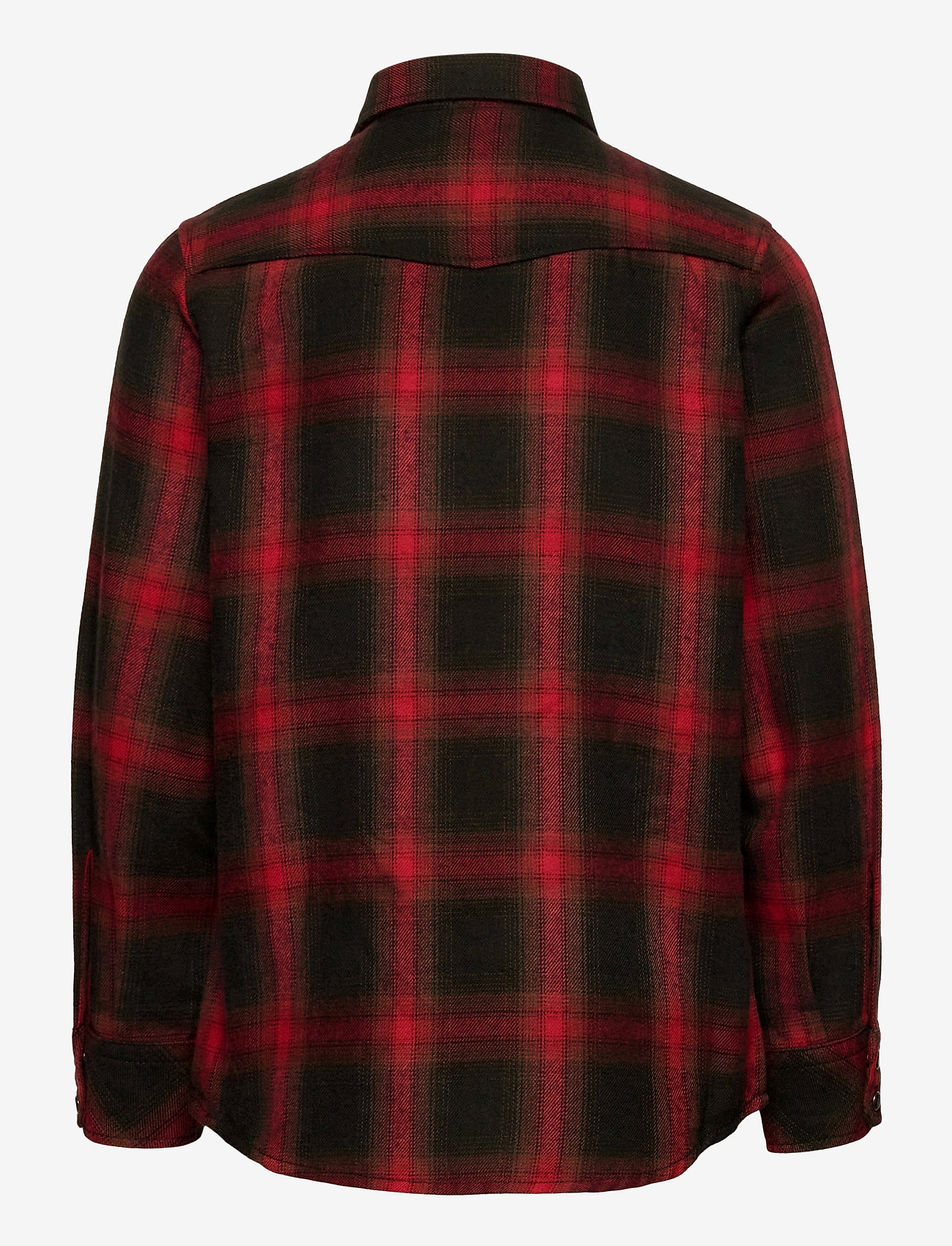 Diesel - CBONNY SHIRT - shirts - tango red - 1