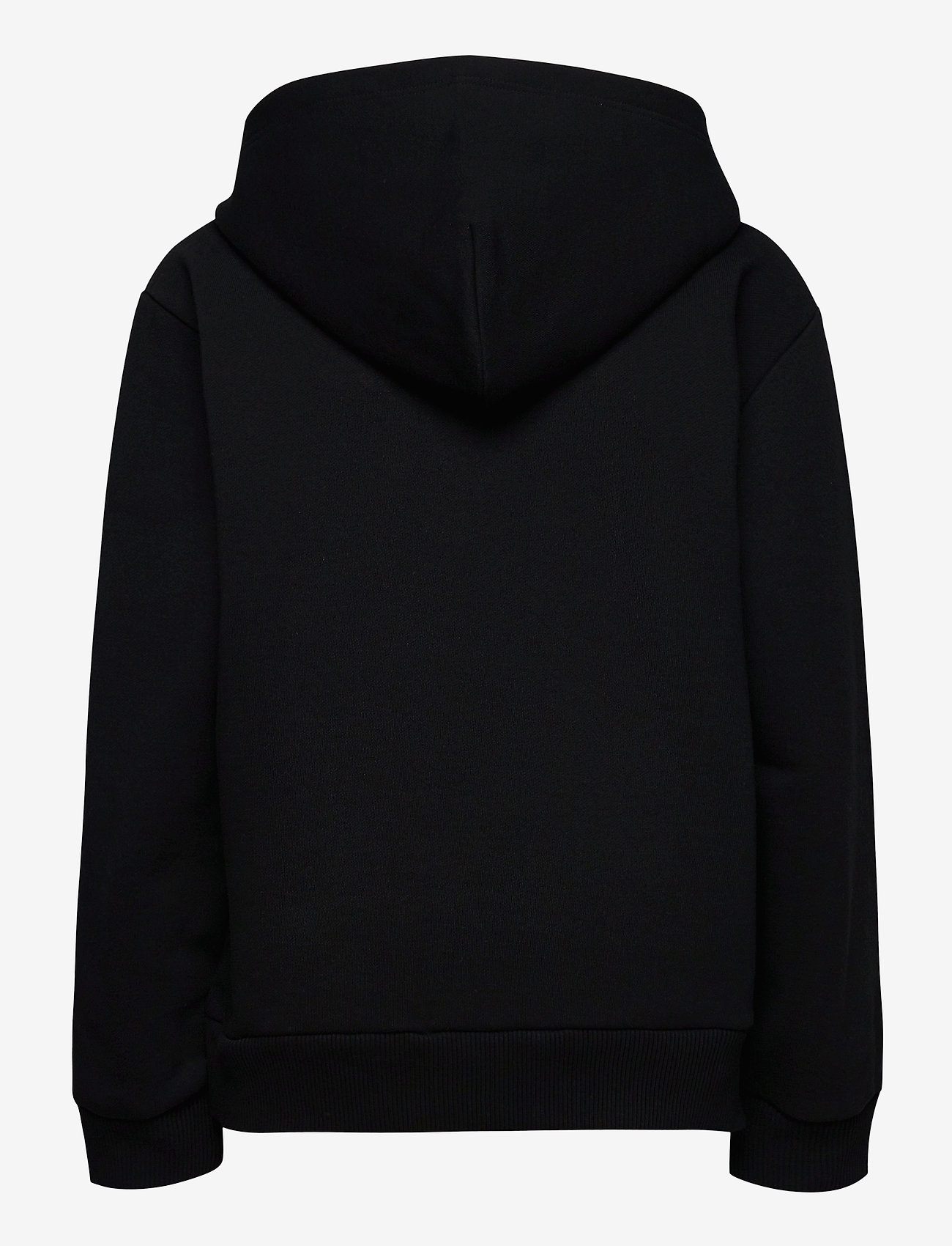 Diesel - SGIRKHOODJ1 OVER SWEAT-SHIRT - hoodies - nero - 1