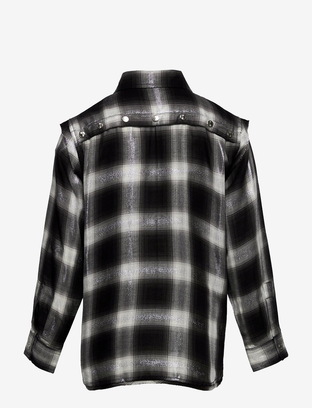 Diesel - CSUNNYA SHIRT - shirts - nero - 1