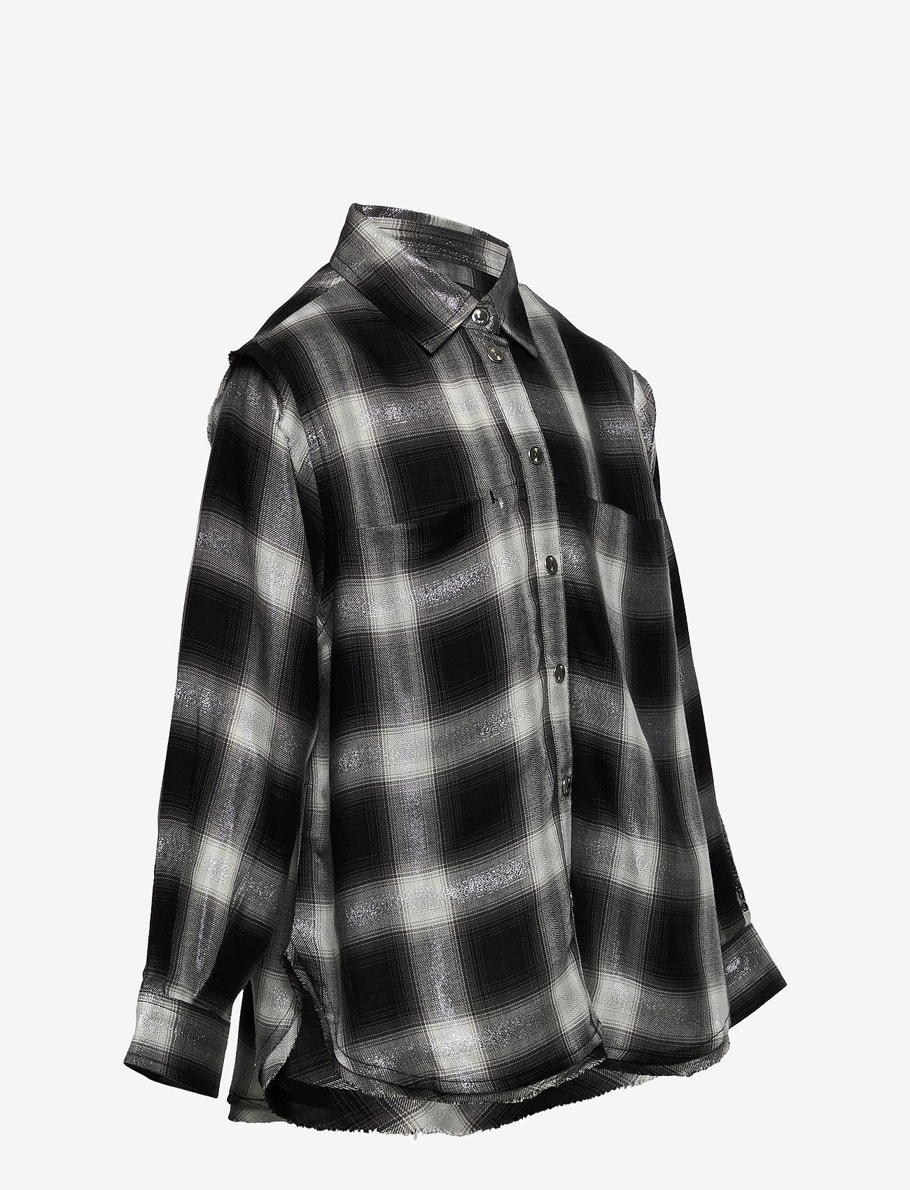 Diesel - CSUNNYA SHIRT - overhemden - nero - 3