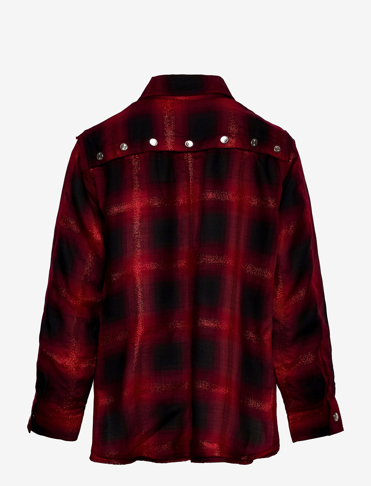 Diesel - CSUNNYA SHIRT - shirts - red - 1