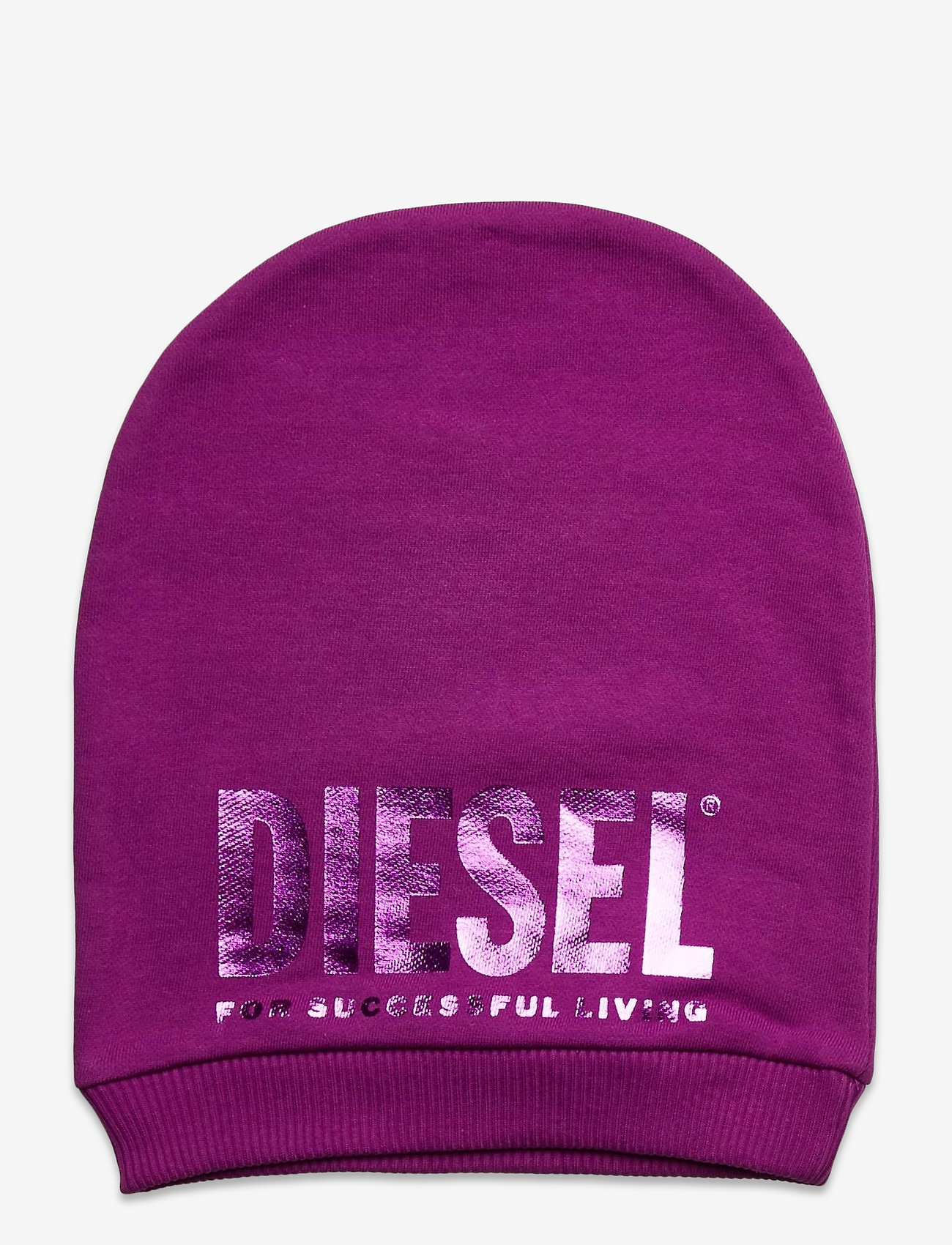 Diesel - FORDI HAT - huer - hollyhock - 0