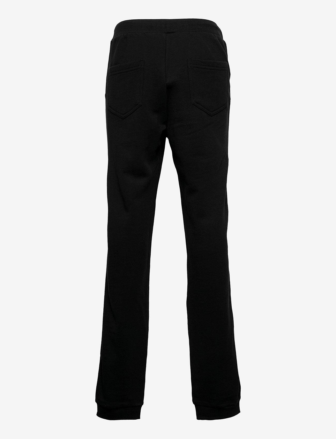 Diesel - PELINA TROUSERS - trousers - nero - 1