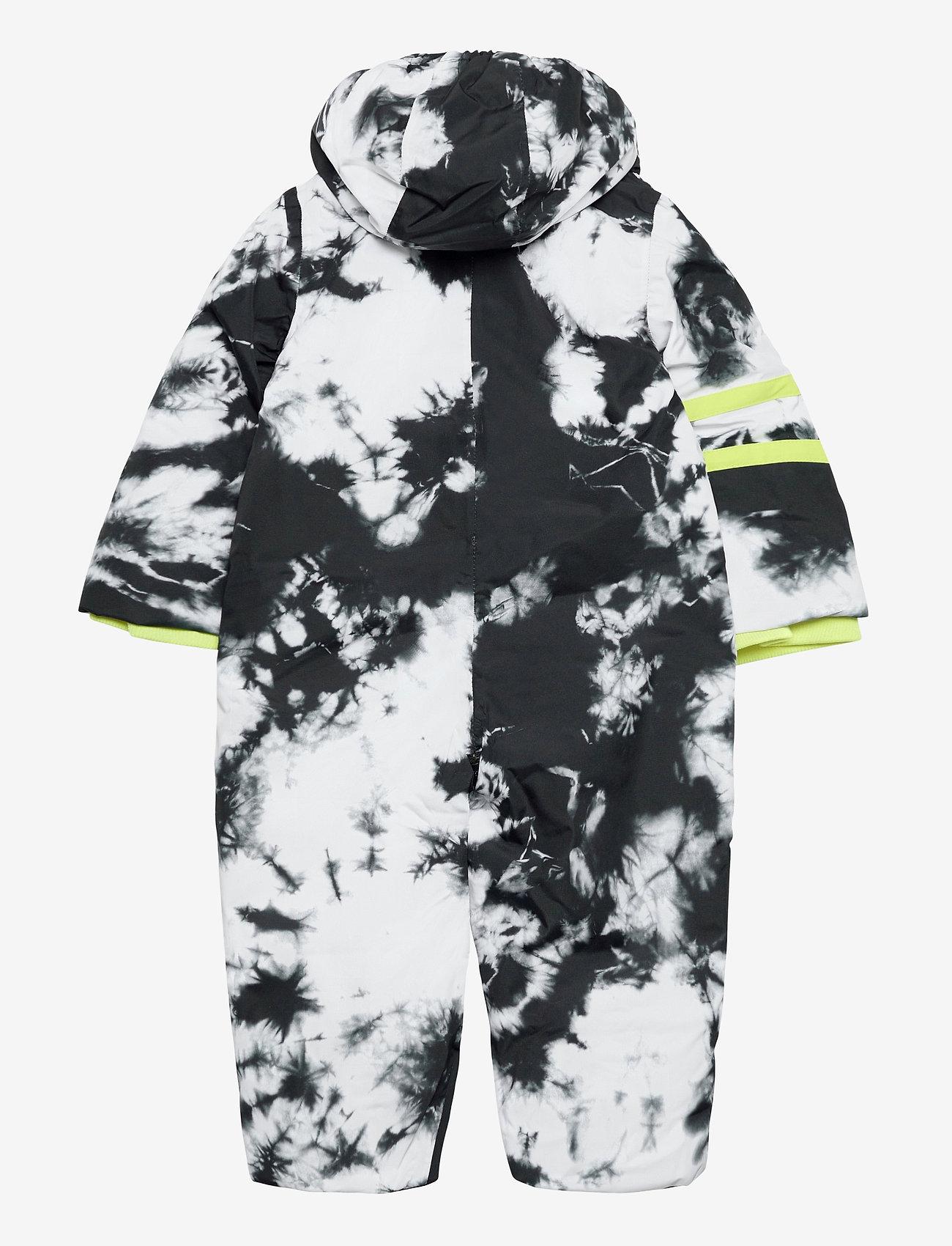 Diesel - JELLYB-SKI JACKET - snowsuit - bianco - 1