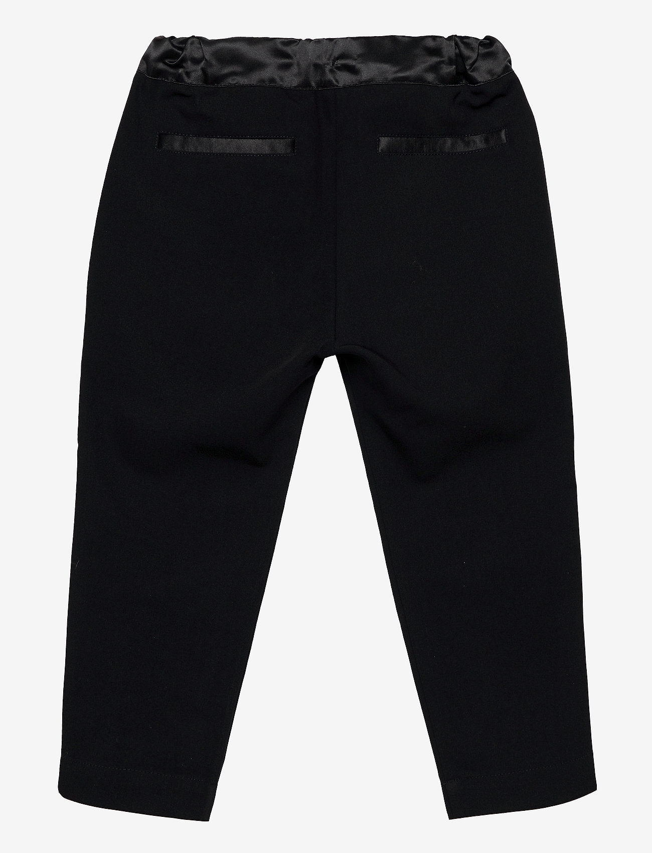 Diesel - PRUSTI TROUSERS - trousers - nero - 1