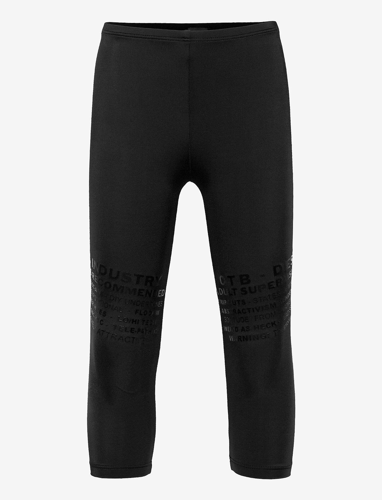 Diesel - PYDNE TROUSERS - trousers - nero - 0