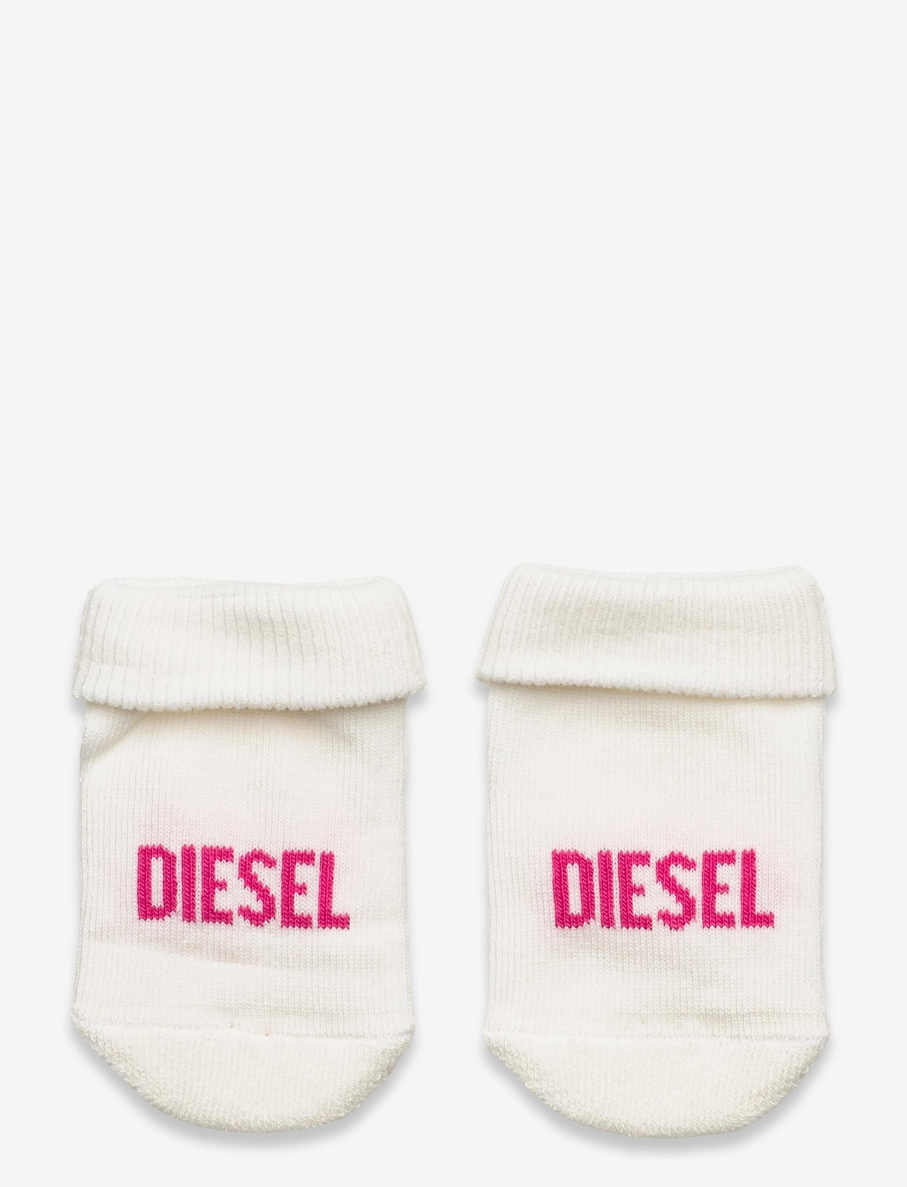 Diesel - ZEBET-NB SOCKS - skarpetki - colore k101 + k302 - 0