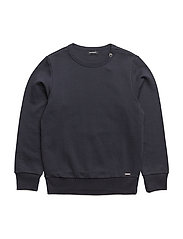 SITRO SWEAT-SHIRT - DARK BLUE