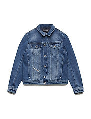 JAFFYJ JJJ JACKET - DENIM