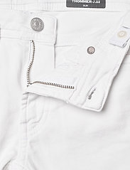 Diesel - THOMMER-J JJJ TROUSERS - jeans - bianco - 3