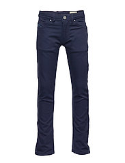 THOMMER-J JJJ TROUSERS - DARK BLUE