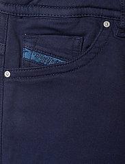 Diesel - THOMMER-J JJJ TROUSERS - jeans - dark blue - 2