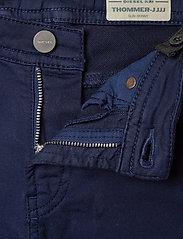 Diesel - THOMMER-J JJJ TROUSERS - jeans - dark blue - 3