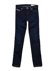 SKINZEE-LOW-J-N TROUSERS - DENIM