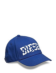 FEBES HAT - BLUE CHINA