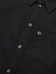 Diesel - CSMOI SHIRT - shirts - nero - 2