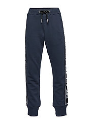 PSUITA TROUSERS - DARK BLUE