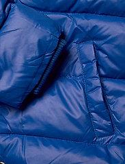 Diesel - JIAN JACKET - puffer & padded - bright blue - 6