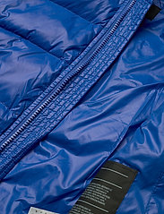 Diesel - JIAN JACKET - puffer & padded - bright blue - 7