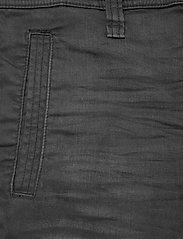 Diesel - D-EARBY-NE-J JJJ TROUSERS - trousers - denim nero - 2