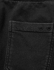 Diesel - PTA TROUSERS - trousers - nero - 4