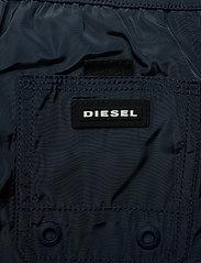 Diesel - MBXBEACH Kid Beachwear - badehosen - dress blues - 4