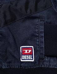 Diesel - JPHIN-NE JJJ JACKET - denimjakker - denim - 5