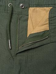 Diesel - PLEVOKI TROUSERS - trousers - olive night - 3