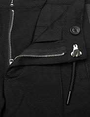 Diesel - PMARLEN TROUSERS - trousers - nero - 5