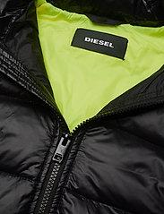 Diesel - JSMITHYAWH JACKET - puffer & padded - nero - 3