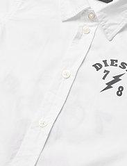 Diesel - CSOLB SHIRT - shirts - bianco - 2