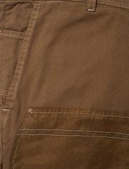 Diesel - PTRENT TROUSERS - trousers - sandy brown - 2