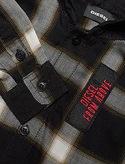 Diesel - CIBONB SHIRT - shirts - nero - 2