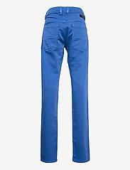 Diesel - THOMMER-J JJJ TROUSERS - jeans - classic bluette - 1
