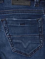 Diesel - THOMMER-J JJJ TROUSERS - jeans - denim - 4