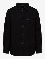 Diesel - CSMOI SHIRT - shirts - nero - 0