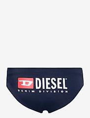Diesel - MOZER Sw Brief - badehosen - dark blue - 1