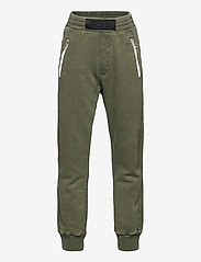 PTA TROUSERS - OLIVE NIGHT