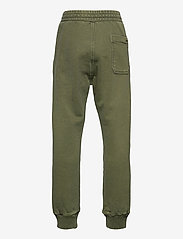 Diesel - PTA TROUSERS - trousers - olive night - 1