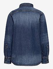 Diesel - CLEO SHIRT - overhemden - denim - 1
