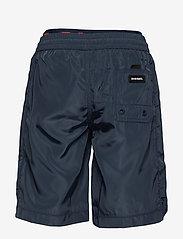 Diesel - MBXBEACH Kid Beachwear - badehosen - dress blues - 2